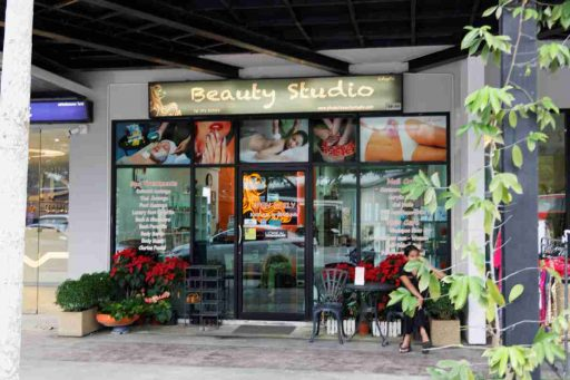 Beauty Studio Boat Avenue