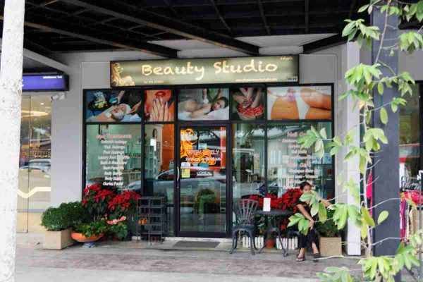 Beauty Studio Boat Avenue