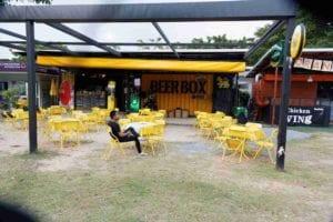 Beer Box