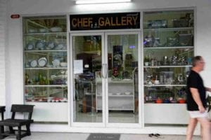 Chef Gallery