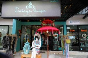 Dalaya Boutique