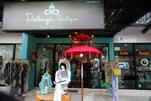 Dalaya Boutique