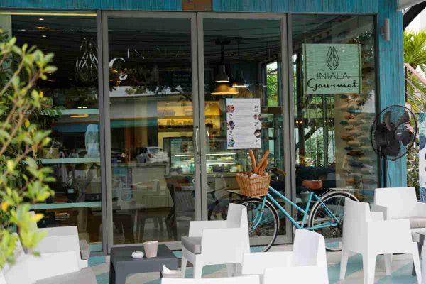 Iniala Bakery Boat Avenue