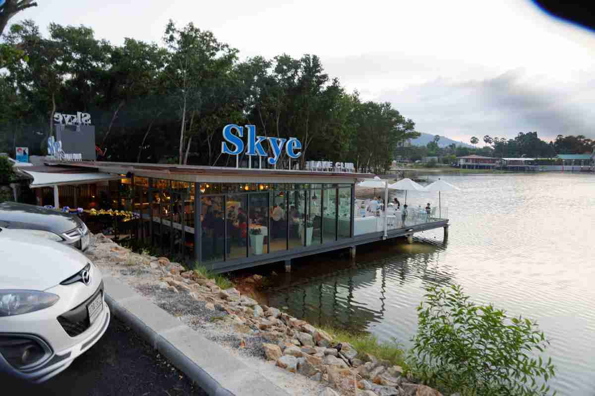 Skye Lake Club