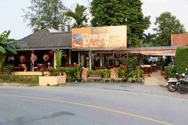 Tawai Restaurant