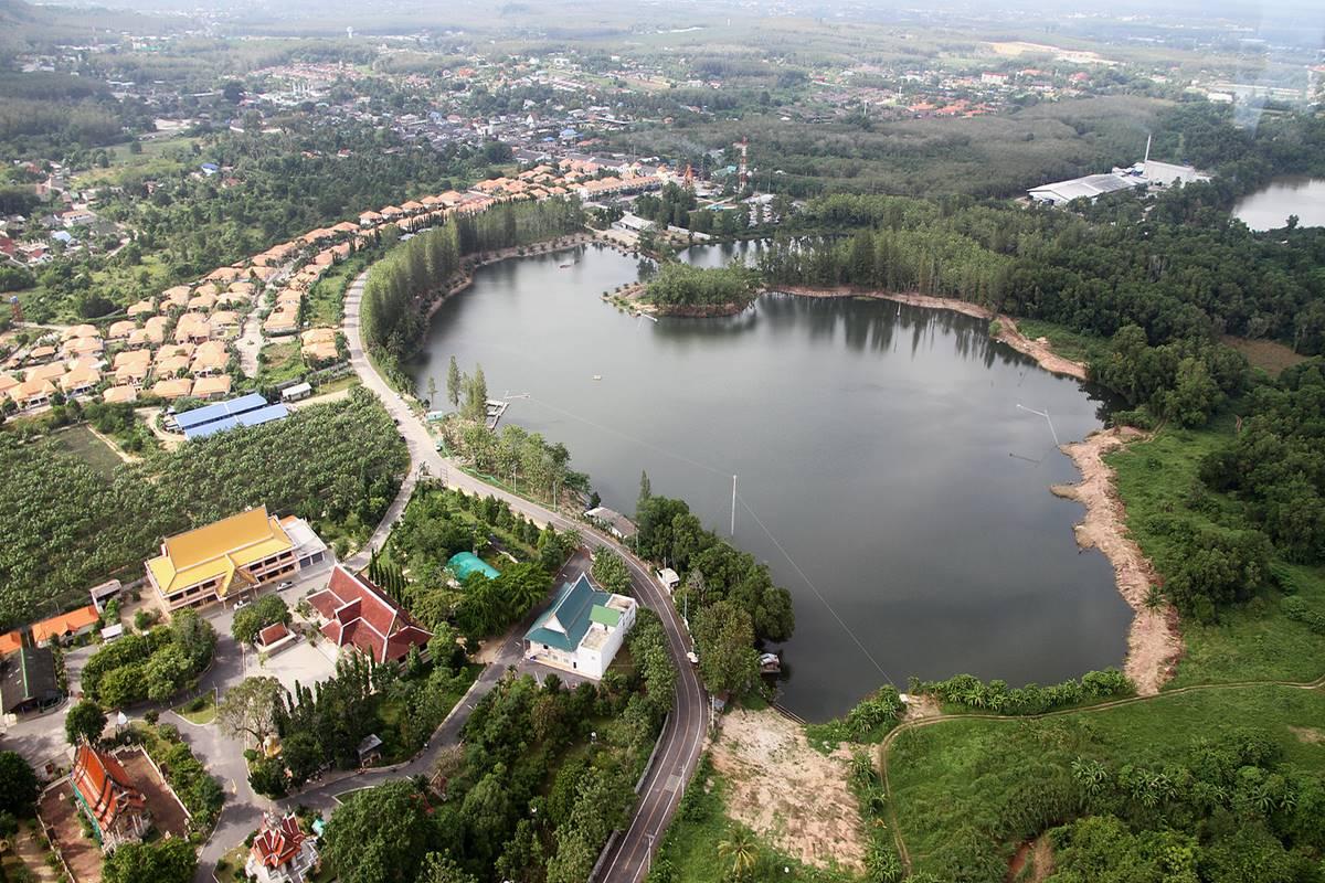 Anthem Wake Park Phuket