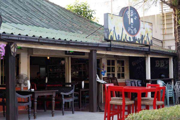 BBs Pub