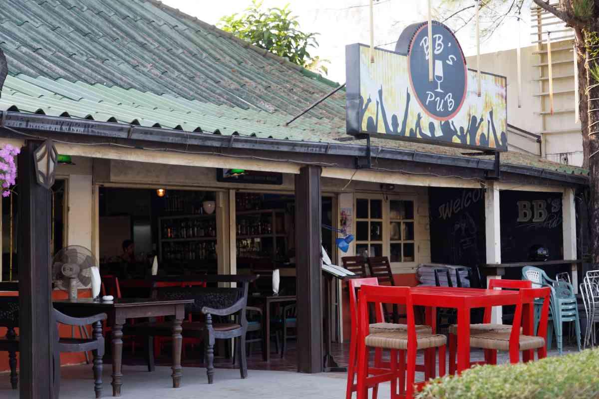 BBs Pub Cherngtalay