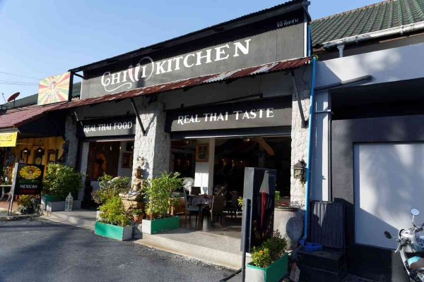 Chilli Kitchen