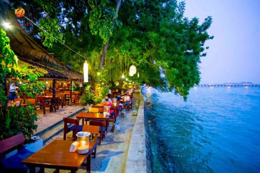 Nikitas Restaurant Rawai, Phuket