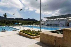 Thanyapura Sport Club