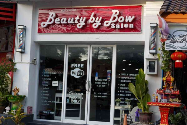 Beauty by Bow