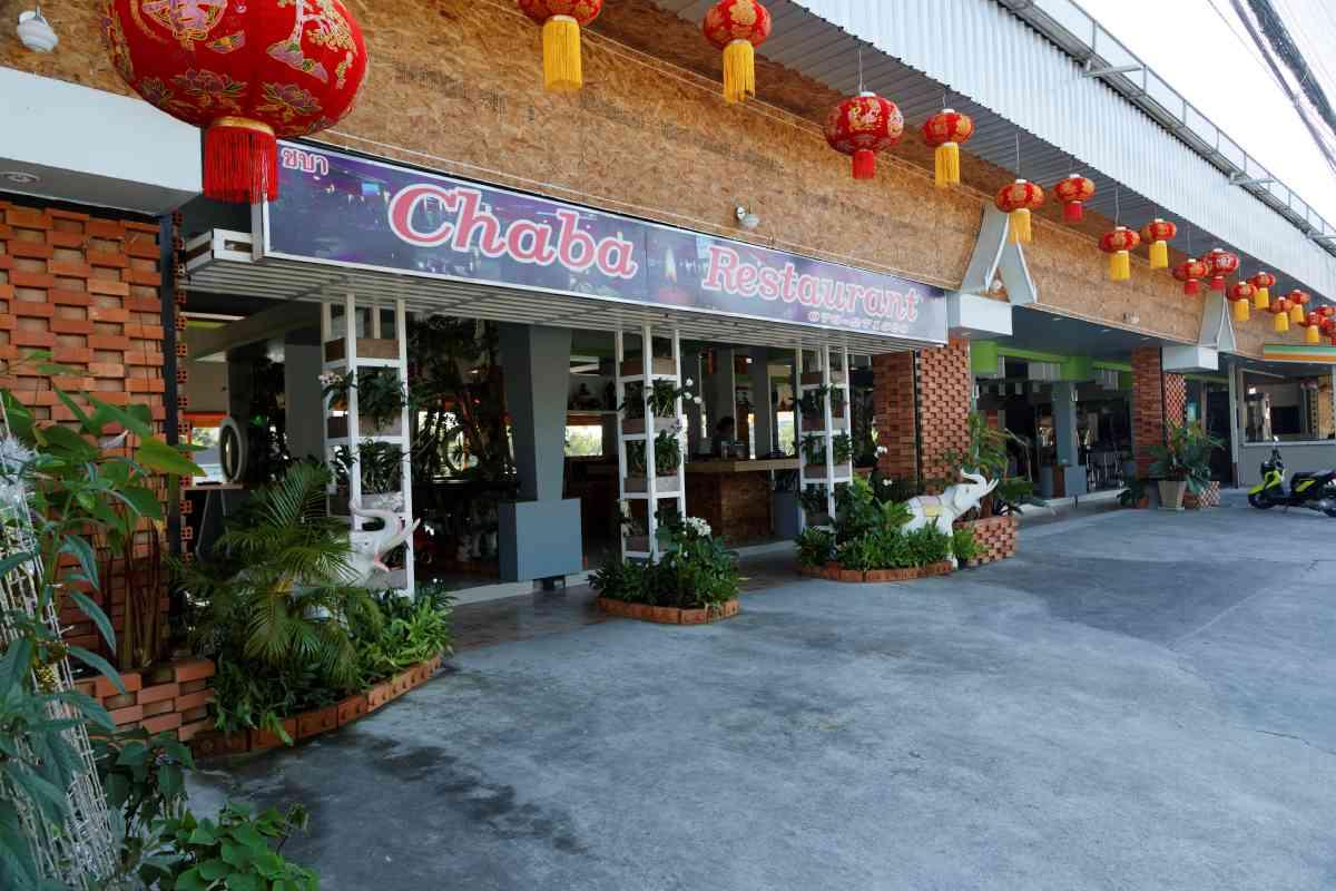 Chaba Restaurant