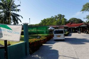 Phuket Golf Center