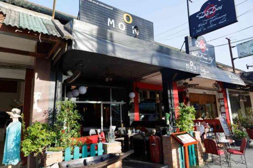 Moon Bar & Restaurant