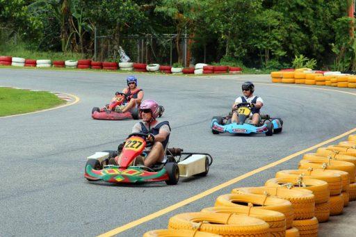 Patong Go Kart Speedway