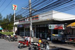 Seven Eleven Cherngtalay One