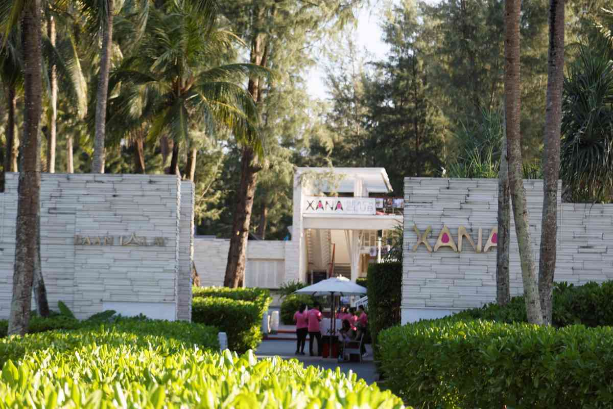 Xana Beachclub