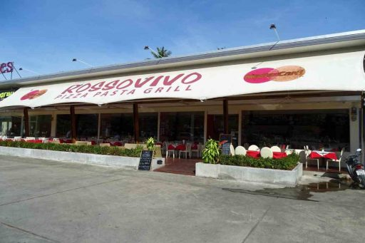 Rossovivo Restaurant Chalong