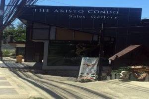 aristo condo sales gallery