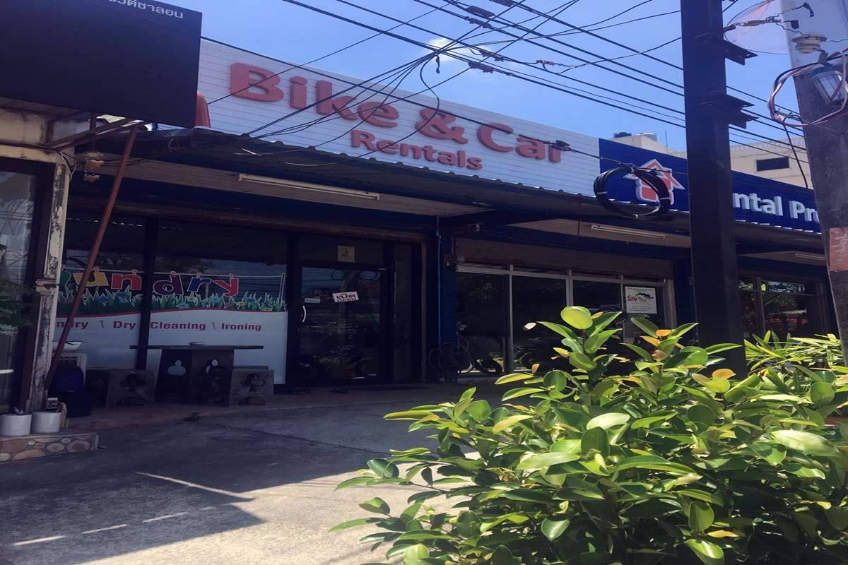 Phuket Luxury Car Rental