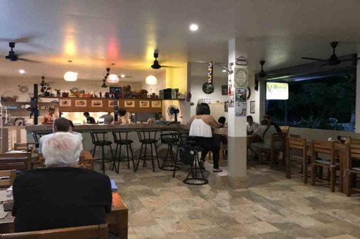 Bunny Restaurant Phuket