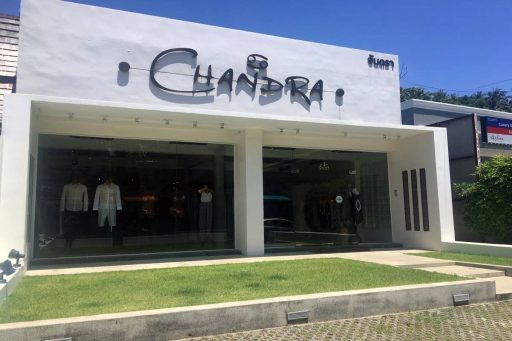 Chandra Boutique