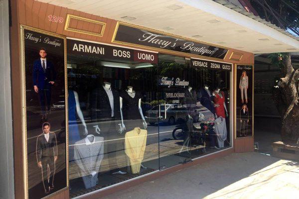 Harry's Boutique