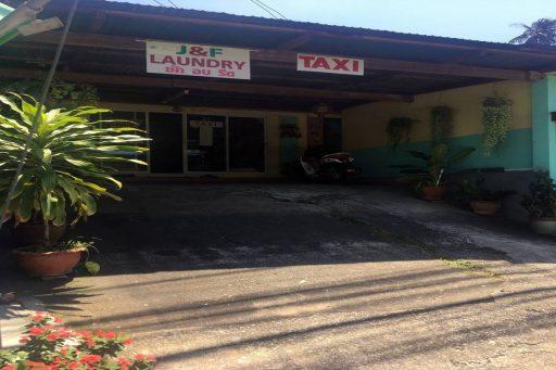 J & F Laundry Shop Phuket