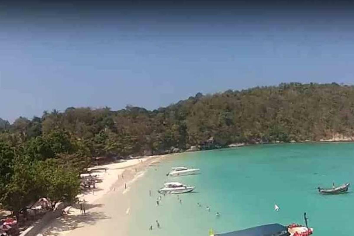Koh Racha Yai Island