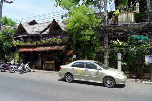 Natural Restaurant Phuket Town