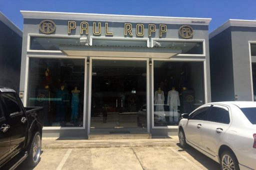 paul ropp fashion shop surin