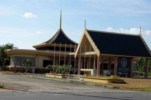 Phuket Sea Shell Museum Rawai