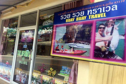 Ruay Ruay Travel