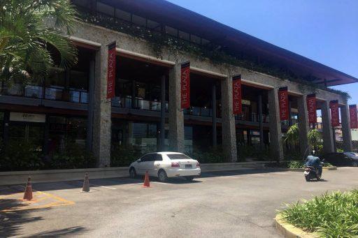 The Plaza Mall Surin Phuket