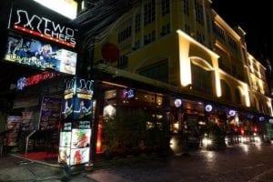 Two Chefs Restaurant Patong Phuket