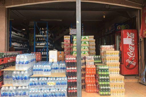 kamala convenience store one