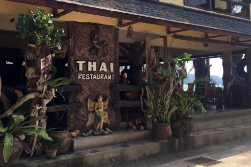 Thai Restaurant Kamala