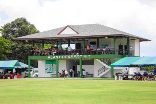acg cricket sports ground phuket