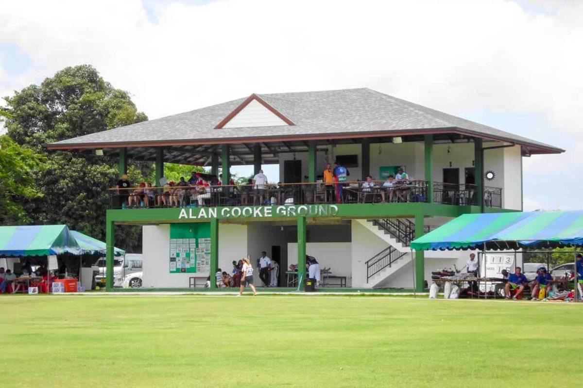 acg cricket sports ground phuket