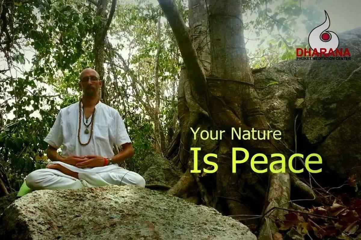 dharana phuket meditation center