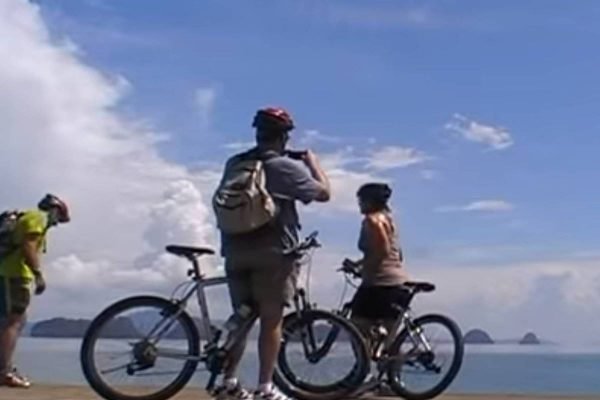 Amazing Bike Tour