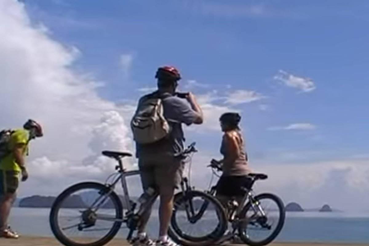 Amazing Bike Tour