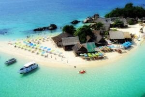 Picture of Koh Khai Nok Island | small island around Phuket