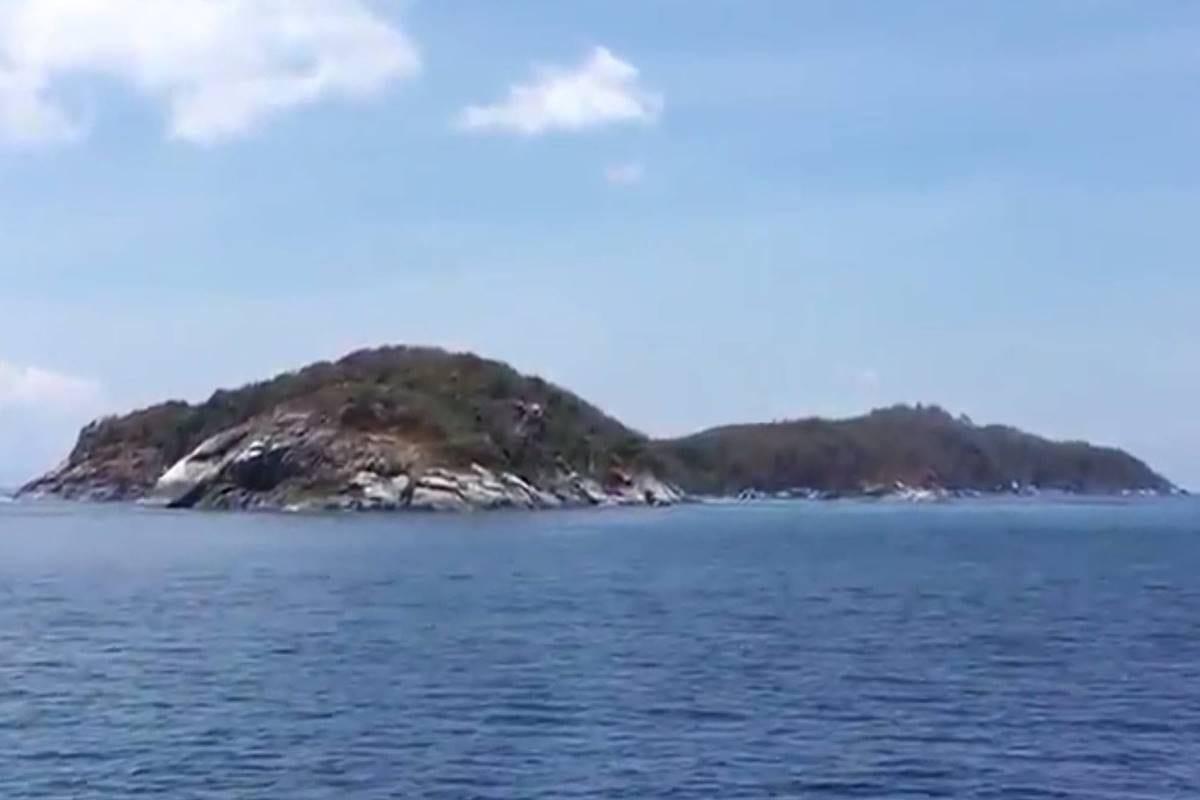 Koh Racha Noi | Racha Island