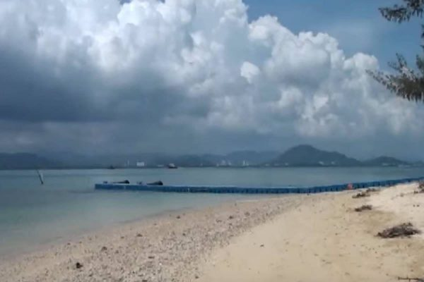 Koh Tapao Noi | Tapao Island | Small Islands around Phuket