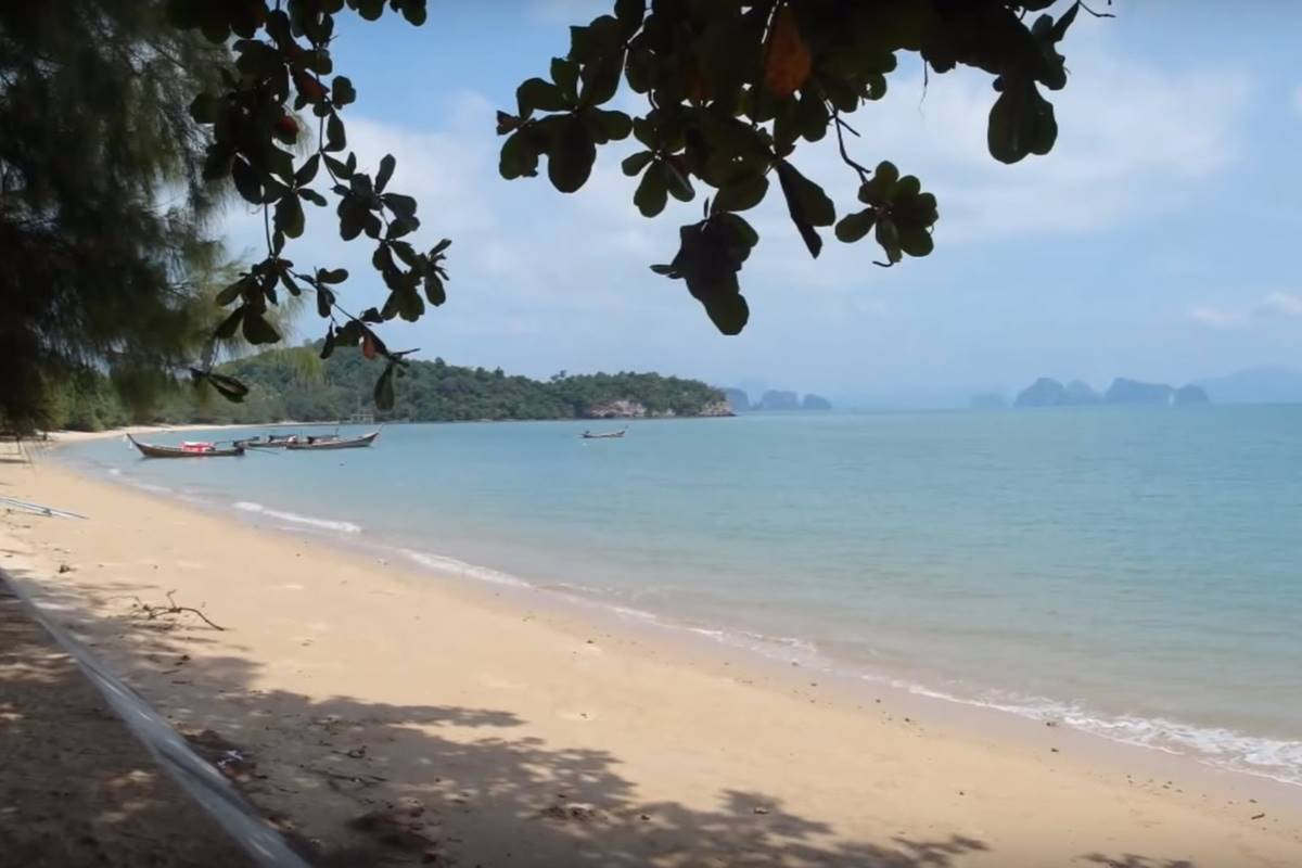 Koh Yao Noi | Island around Phuket