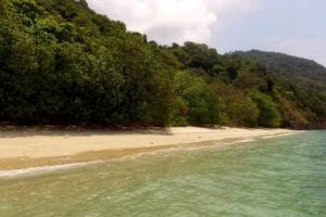 Koh Lon | East Side Beaches