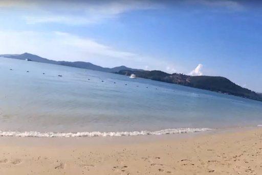 Lawa Island | Koh Lawa