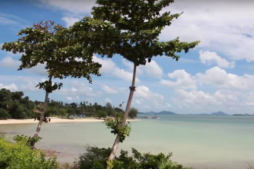 Naka Yai Island Phuket | small island around Phuket
